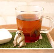 紅茶(hot/ice)
