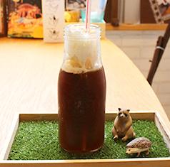 ベトナムコーヒーカクテル